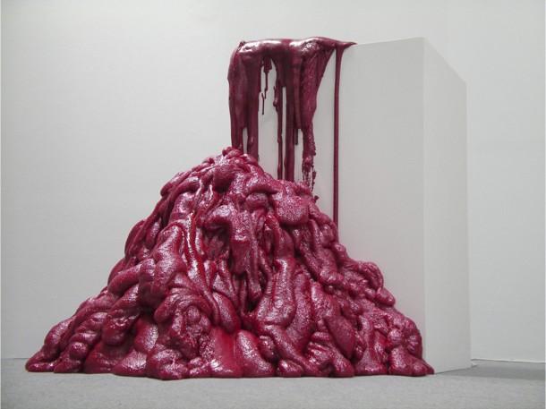 Beate Engl_Blob-Machine